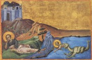 Jonah Menologion_of_Basil_II c1000